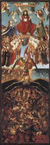 Giudizio finaleJan van Eyck