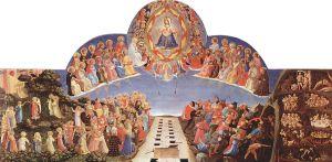 Giudizio UniversaleBeato Angelico