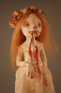 Kamila-Elsbeth Vampire