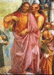 L'Anticristo e Il DiavoloLuca Signorelli