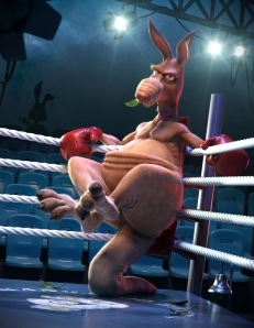 Boxing_Kangaroo